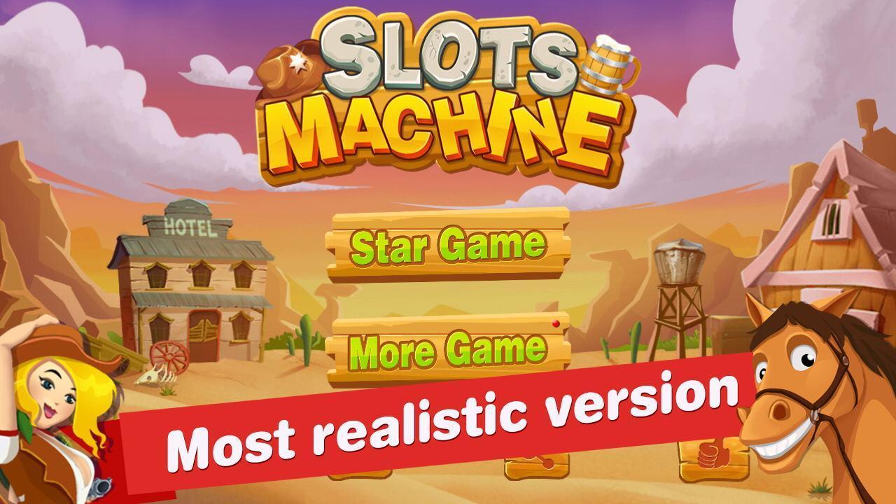 Slots Machine 1.2.3 Screenshot 2