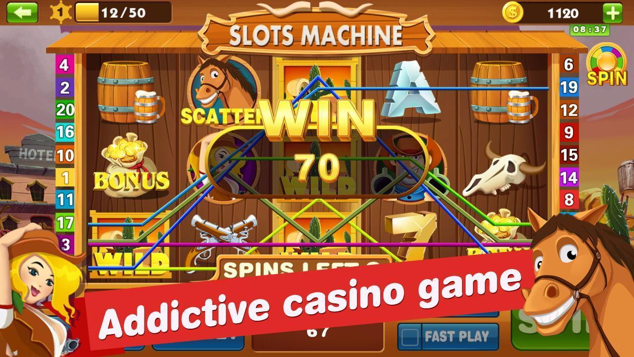 Slots Machine 1.2.3 Screenshot 3