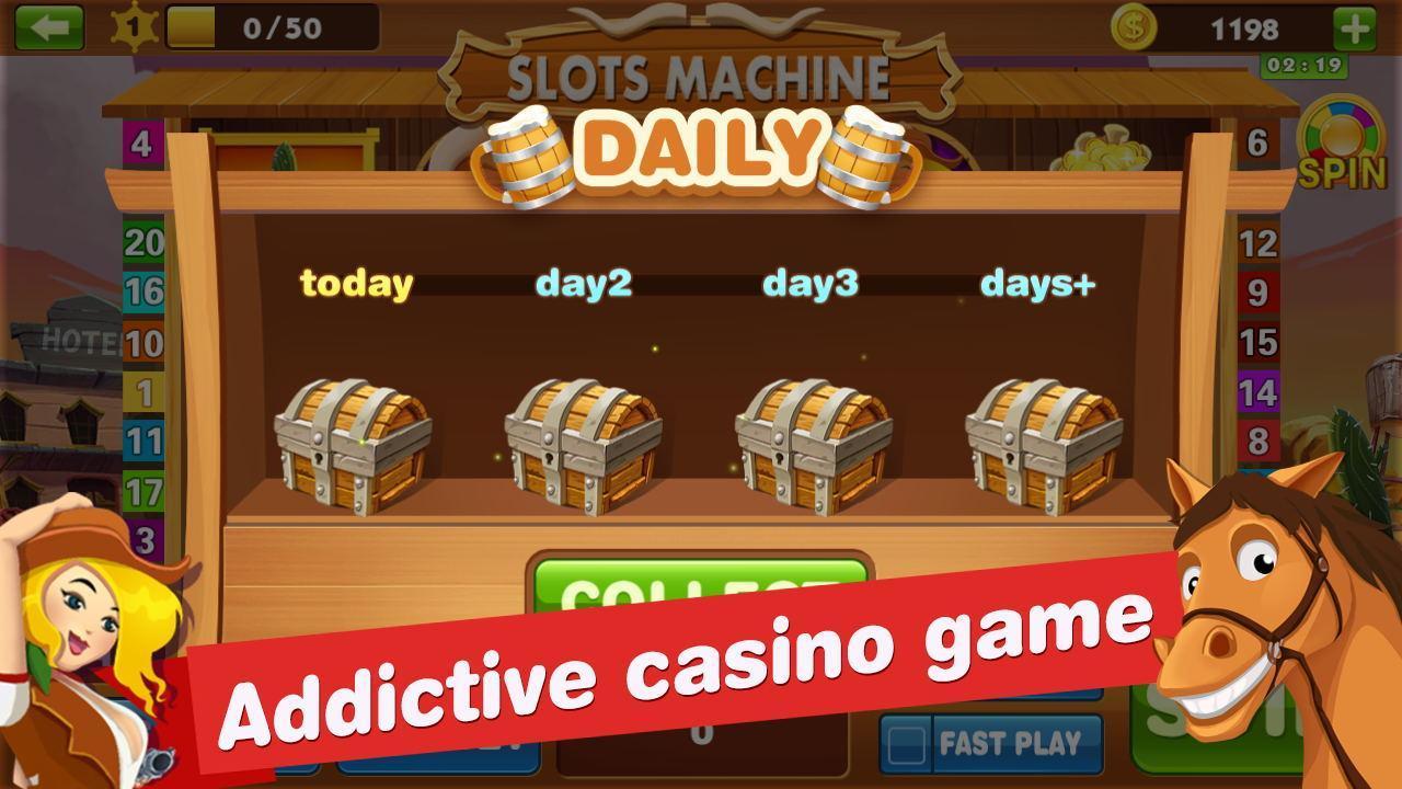 Slots Machine 1.2.3 Screenshot 4