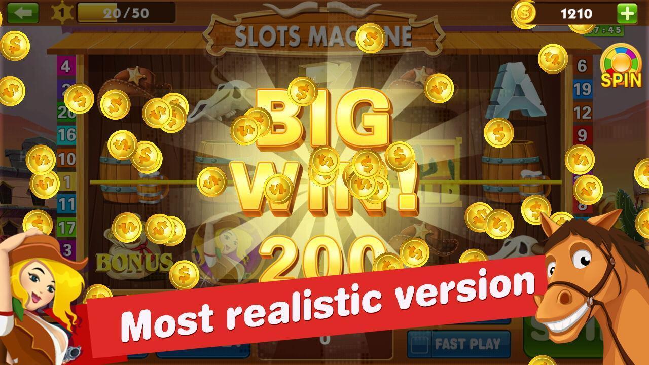 Slots Machine 1.2.3 Screenshot 5