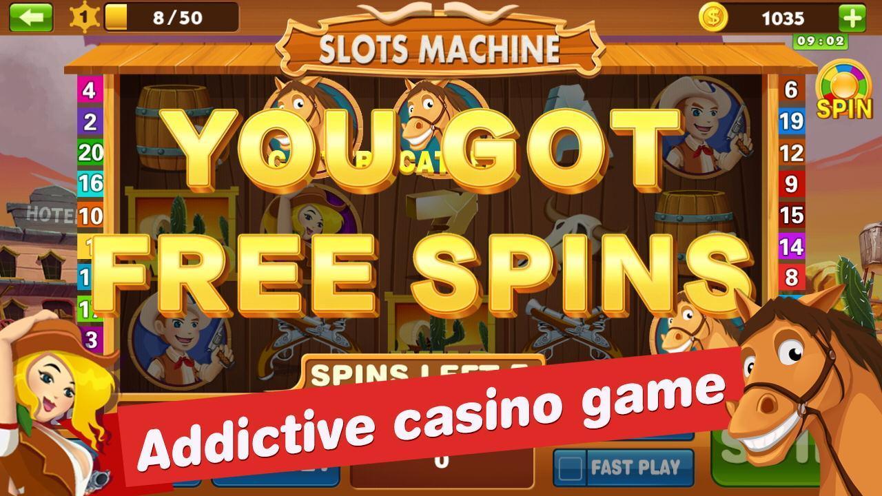 Slots Machine 1.2.3 Screenshot 6