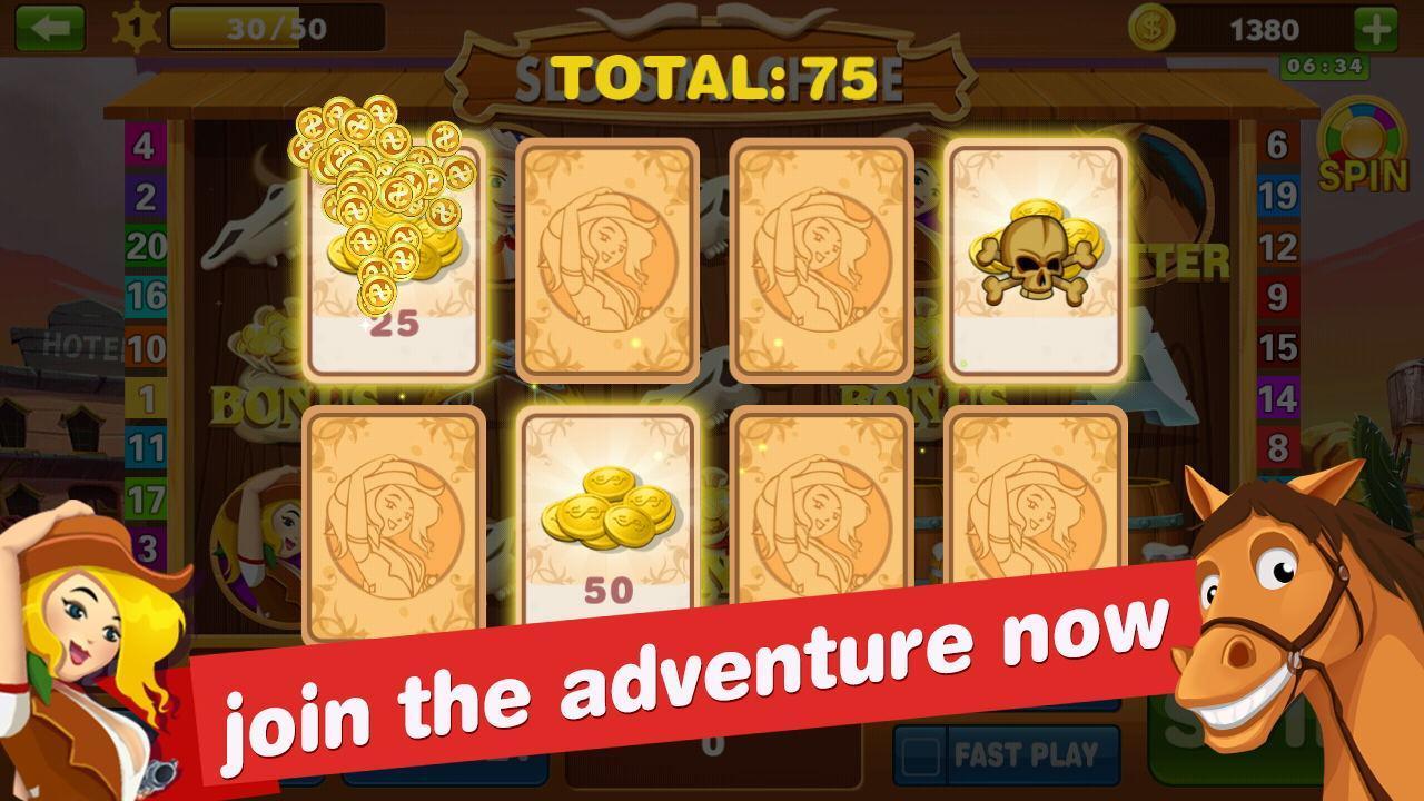 Slots Machine 1.2.3 Screenshot 7