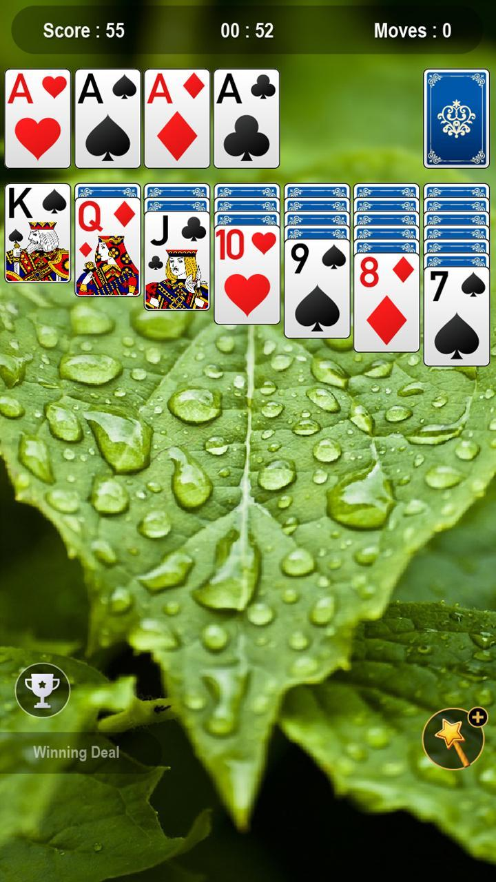 Solitaire Card Games Free 1.12.210 Screenshot 3