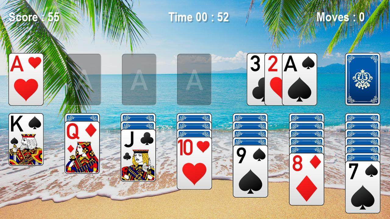 Solitaire Card Games Free 1.12.210 Screenshot 7