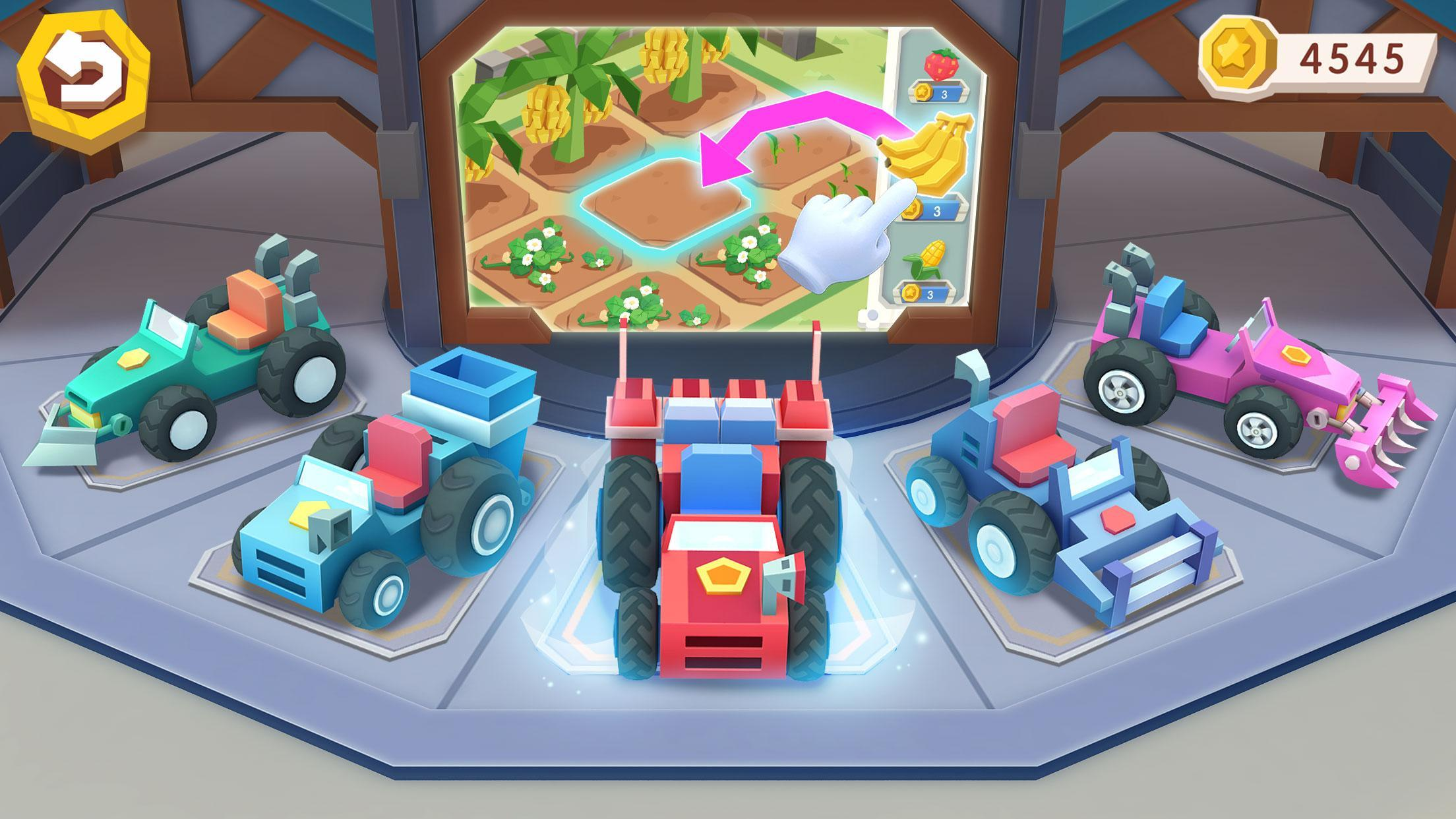 Town Farm Truck 8.46.00.00 Screenshot 2