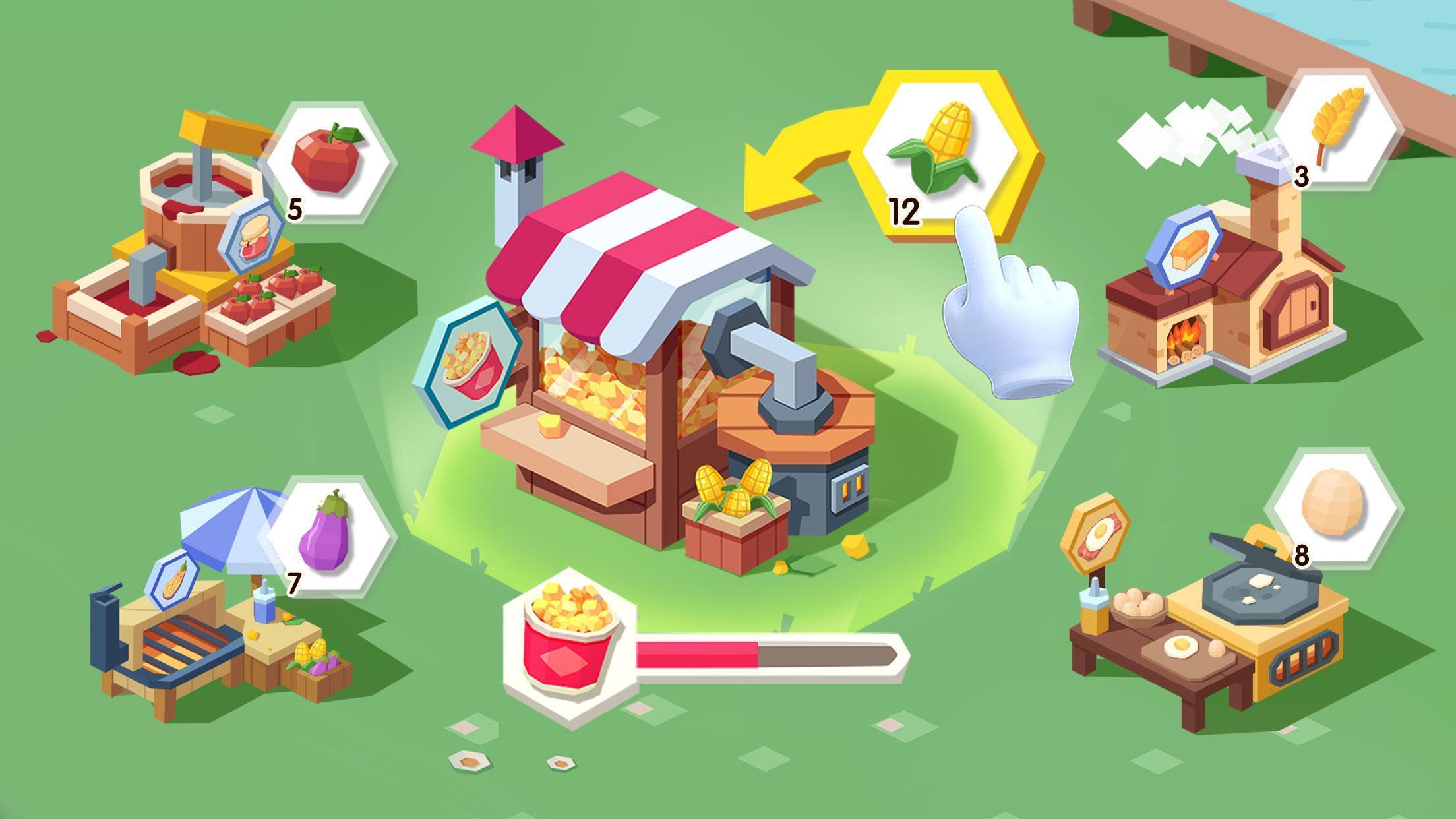 Town Farm Truck 8.46.00.00 Screenshot 4