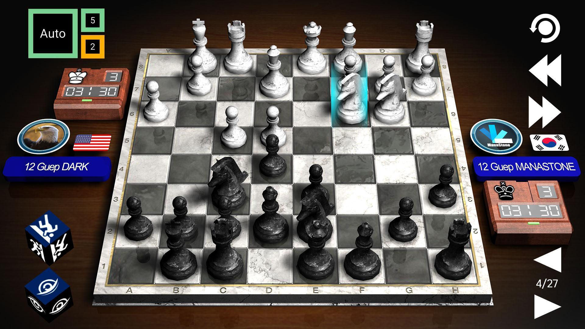 World Chess Championship 2.09.02 Screenshot 17