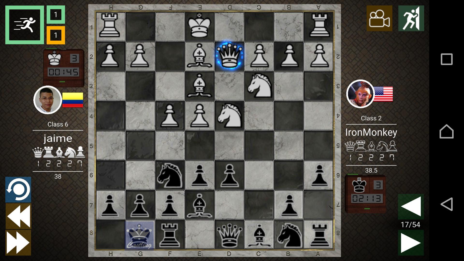 World Chess Championship 2.09.02 Screenshot 2