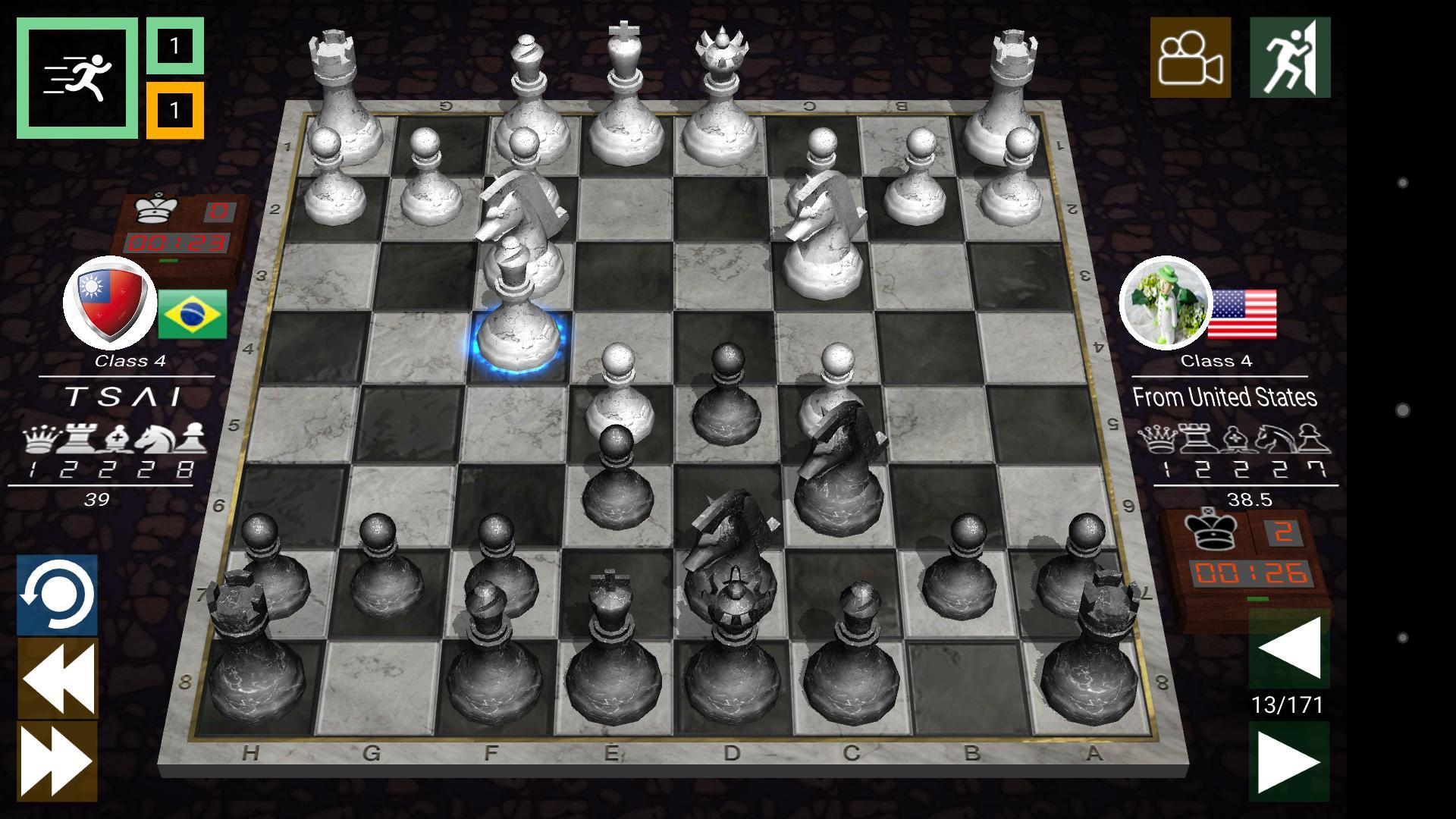 World Chess Championship 2.09.02 Screenshot 3