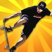 Mike V: Skateboard Party app icon