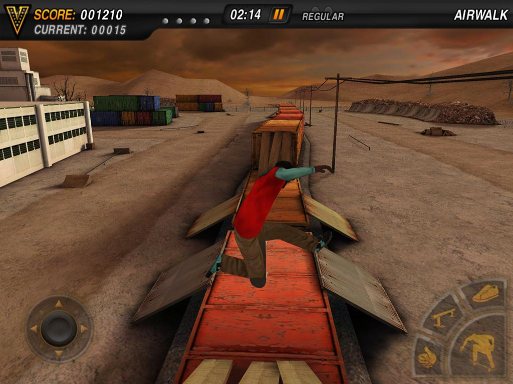 Mike V: Skateboard Party 1.4.3 Screenshot 10