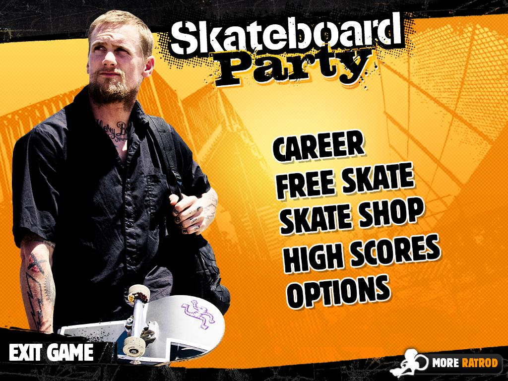 Mike V: Skateboard Party 1.4.3 Screenshot 11