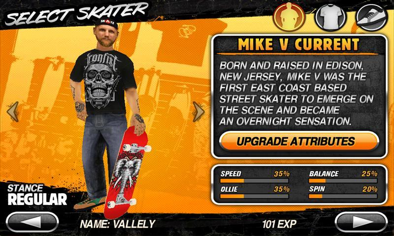 Mike V: Skateboard Party 1.4.3 Screenshot 3
