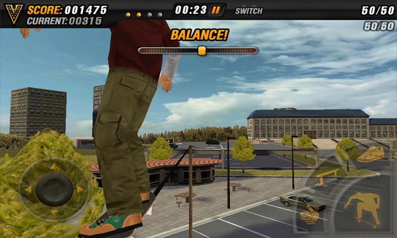 Mike V: Skateboard Party 1.4.3 Screenshot 4