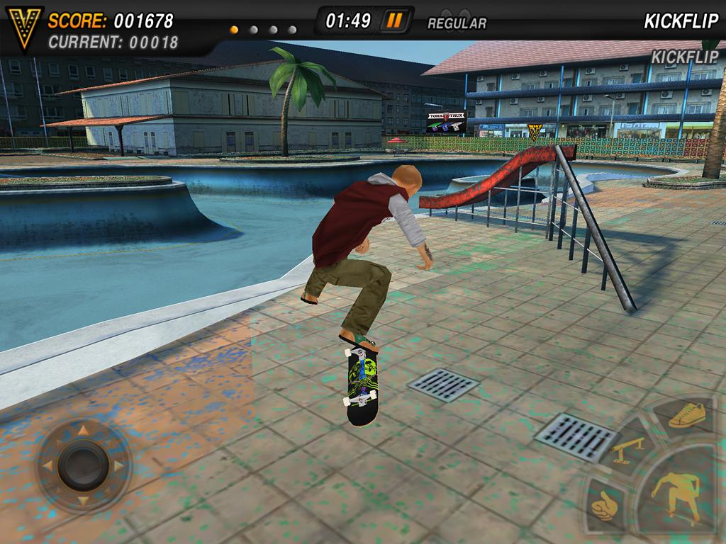 Mike V: Skateboard Party 1.4.3 Screenshot 7