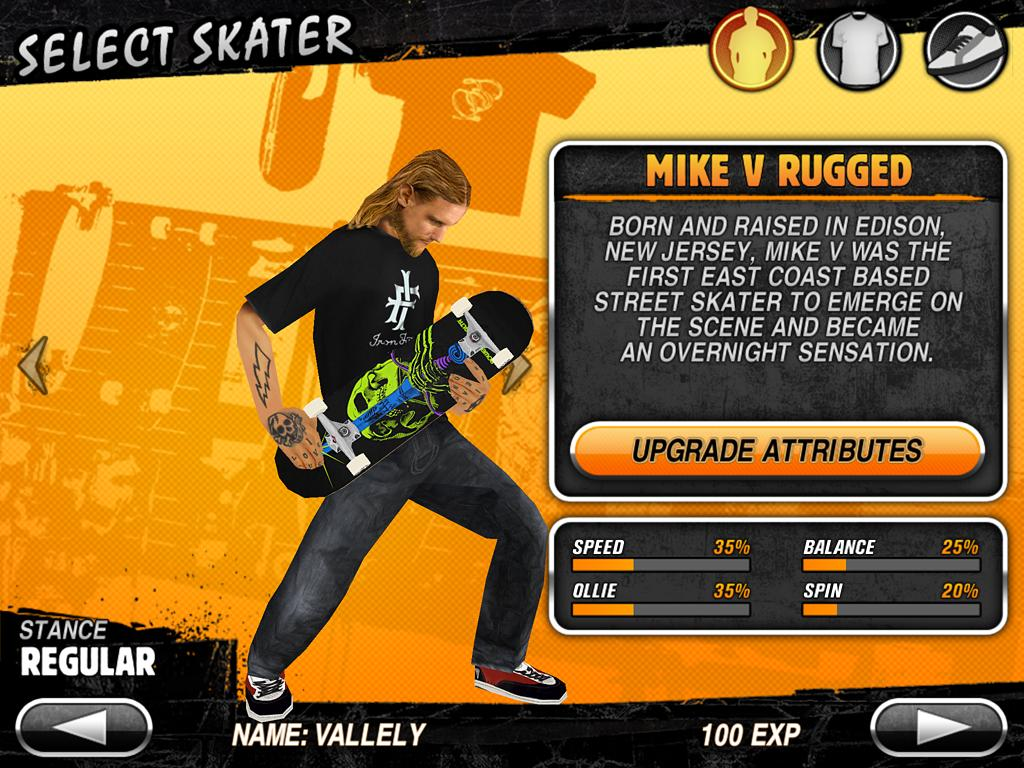 Mike V: Skateboard Party 1.4.3 Screenshot 8