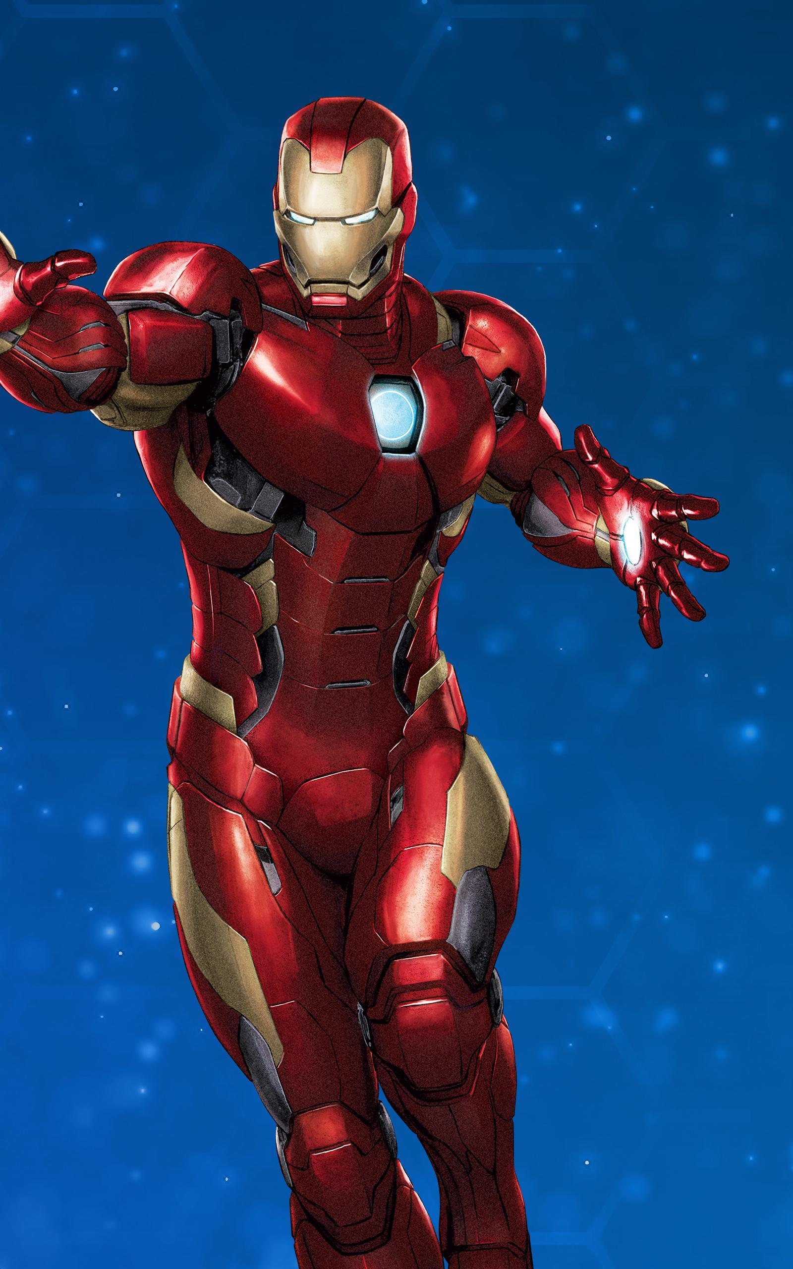 Marvel Unlimited 6.9.3 Screenshot 16