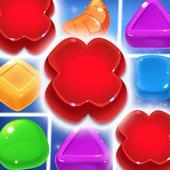 Candy Blast - 2020 Free Match 3 Games app icon