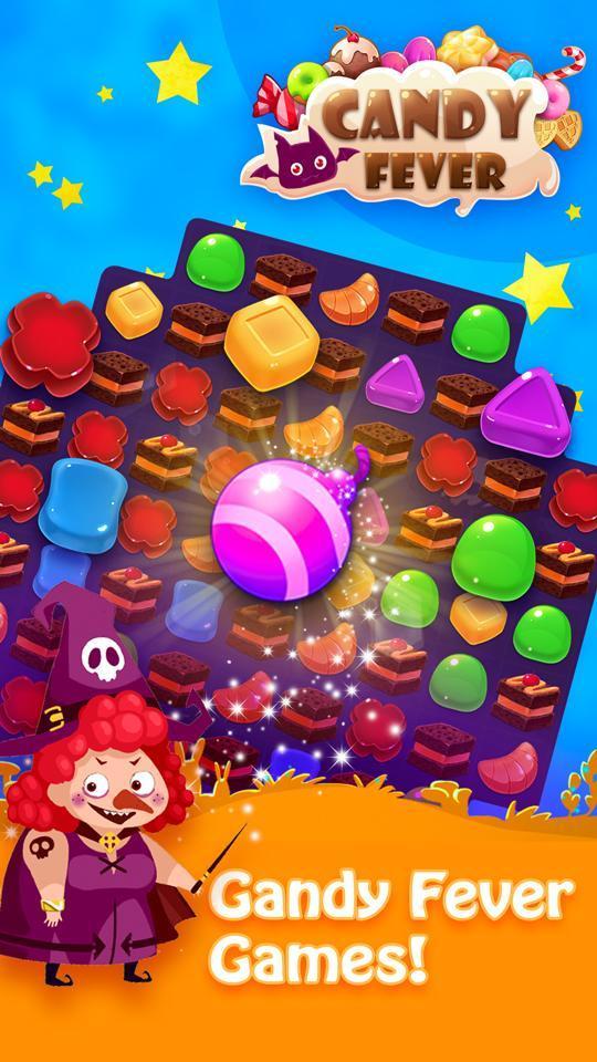 Candy Blast - 2020 Free Match 3 Games 2.8.0 Screenshot 2