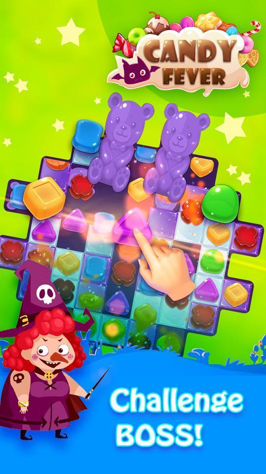 Candy Blast - 2020 Free Match 3 Games 2.8.0 Screenshot 4
