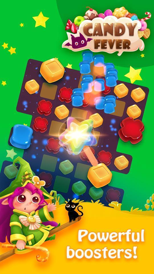 Candy Blast - 2020 Free Match 3 Games 2.8.0 Screenshot 5