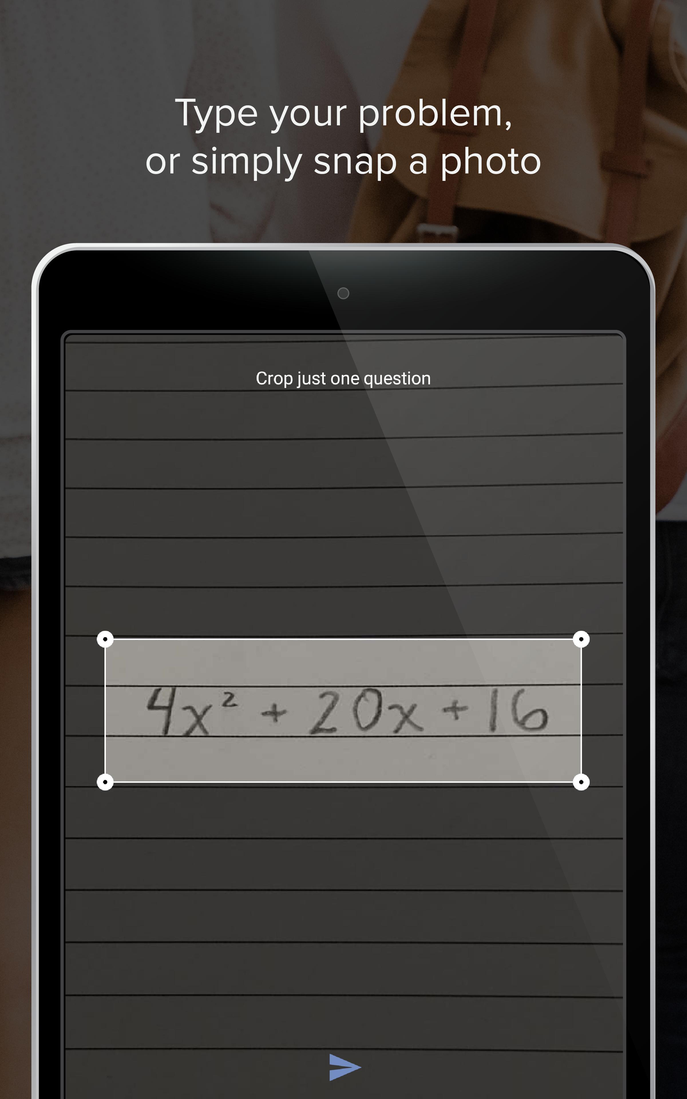 Mathway 3.3.27 Screenshot 8