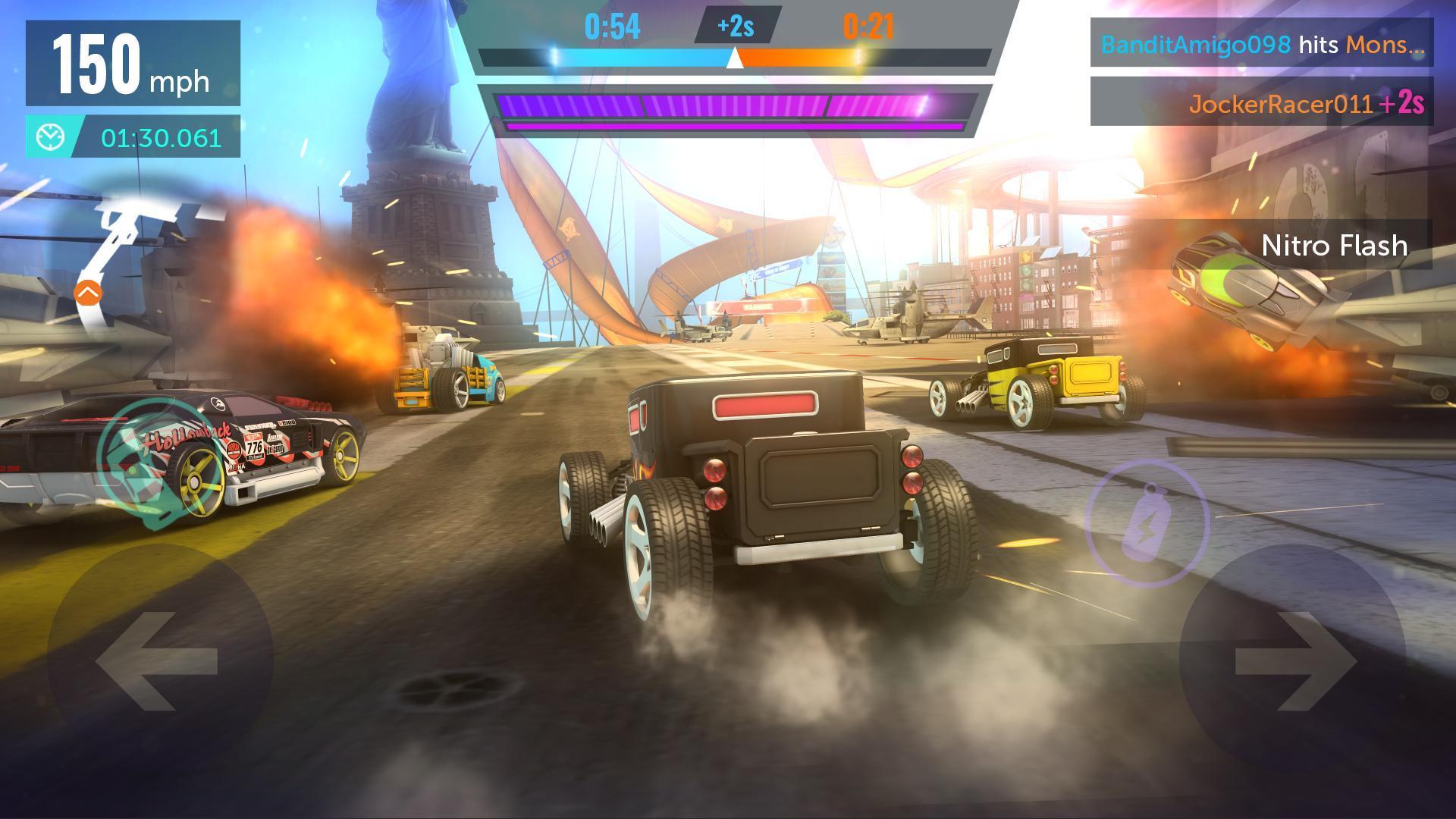 Hot Wheels Infinite Loop 1.5.1 Screenshot 7