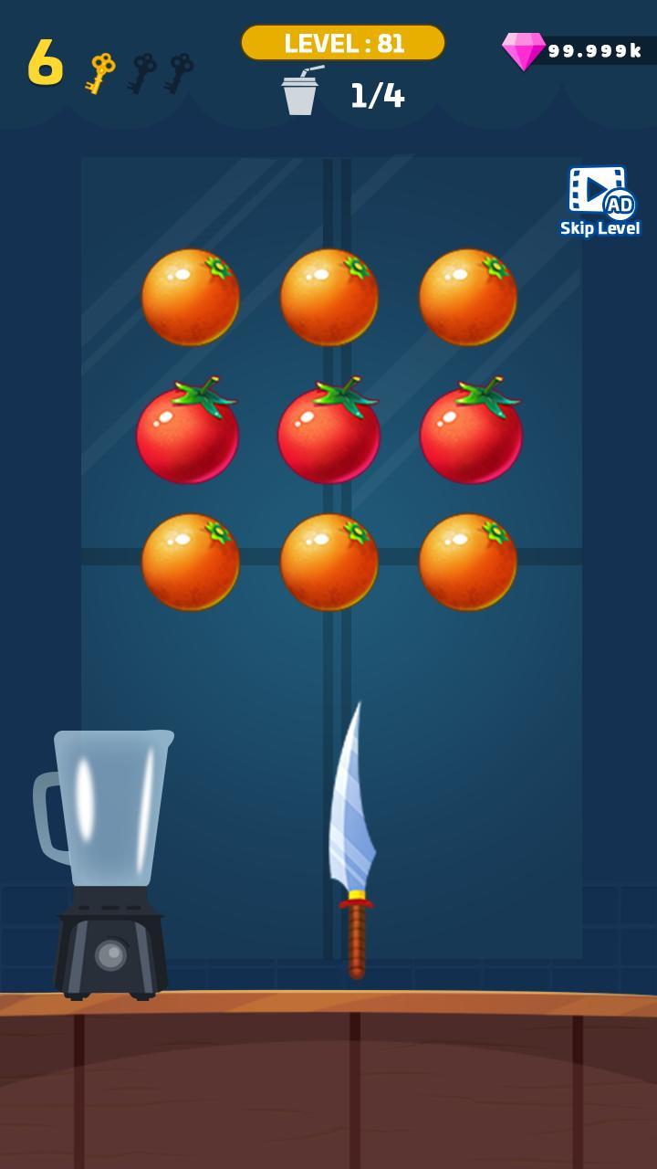 FruitBonus - Easy To Go And Slice 1.0.0 Screenshot 2