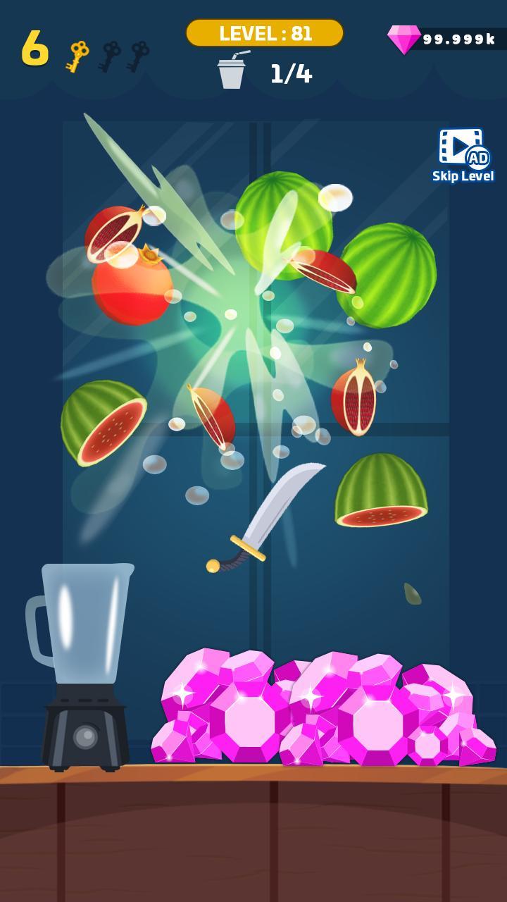 FruitBonus - Easy To Go And Slice 1.0.0 Screenshot 3