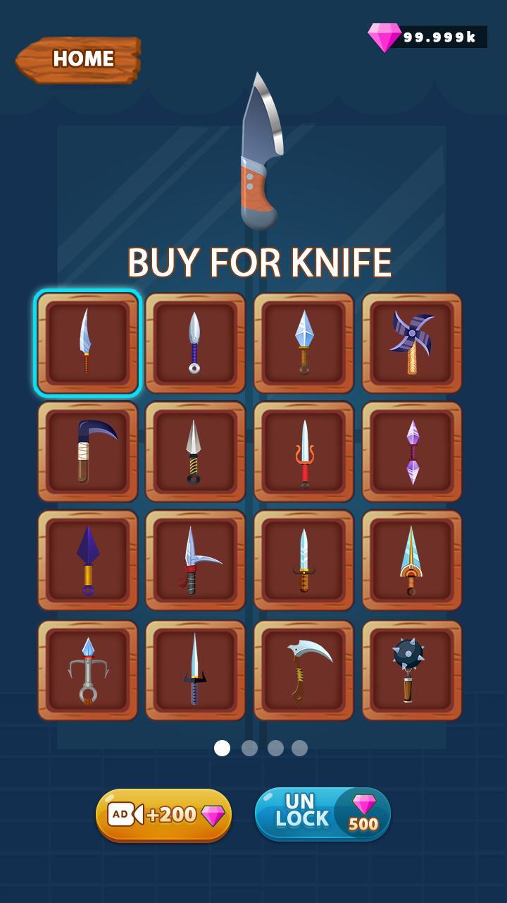 FruitBonus - Easy To Go And Slice 1.0.0 Screenshot 4