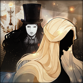 MazM: The Phantom of the Opera app icon
