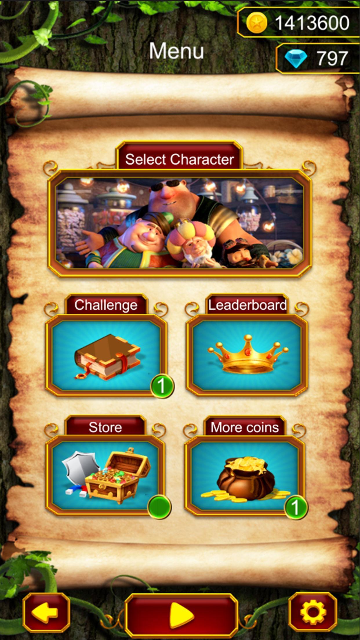 Fananees 3.5 Screenshot 5