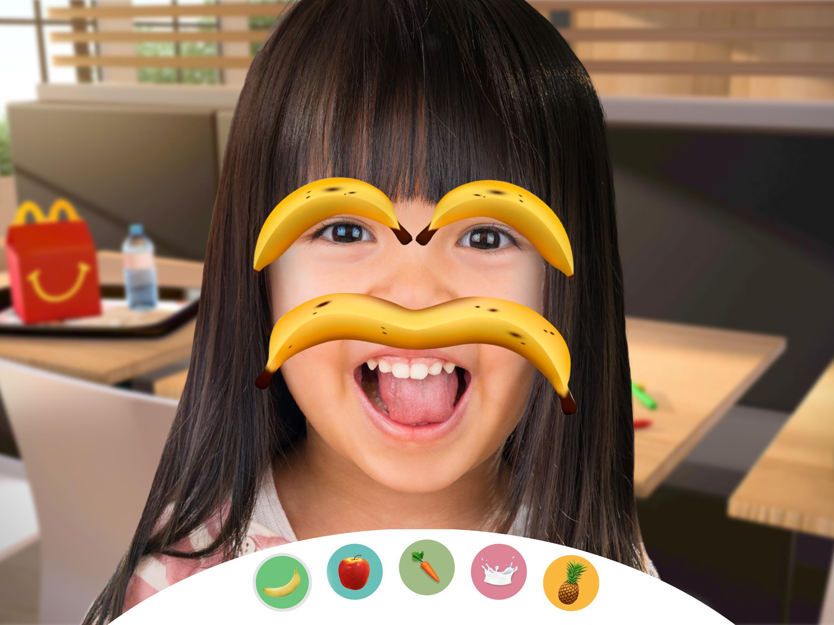 McDonald's Happy Meal App - MEA 9.5.0 Screenshot 11
