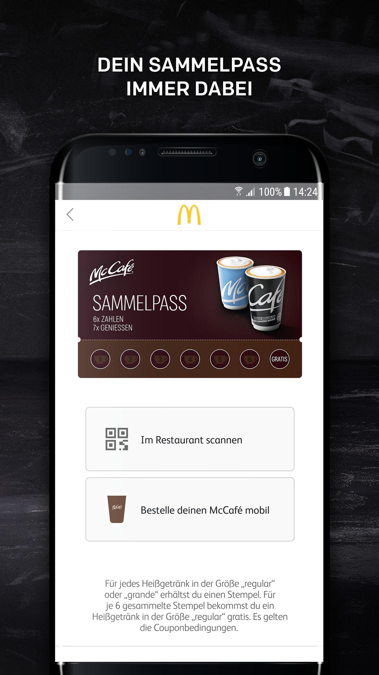 McDonald's Deutschland 6.1.6.42432 Screenshot 5