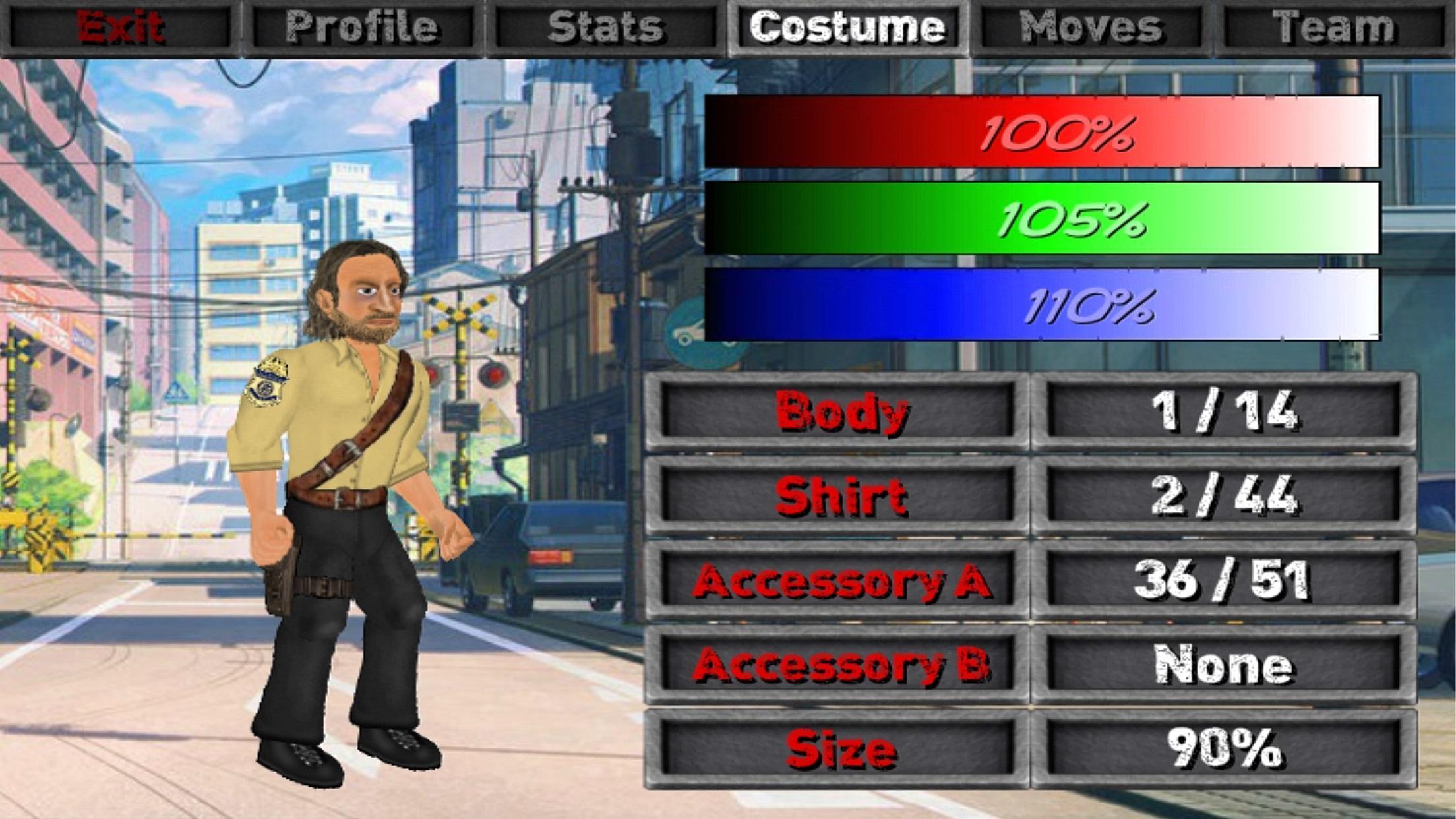 Extra Lives (Zombie Survival Sim) 1.110 Screenshot 4