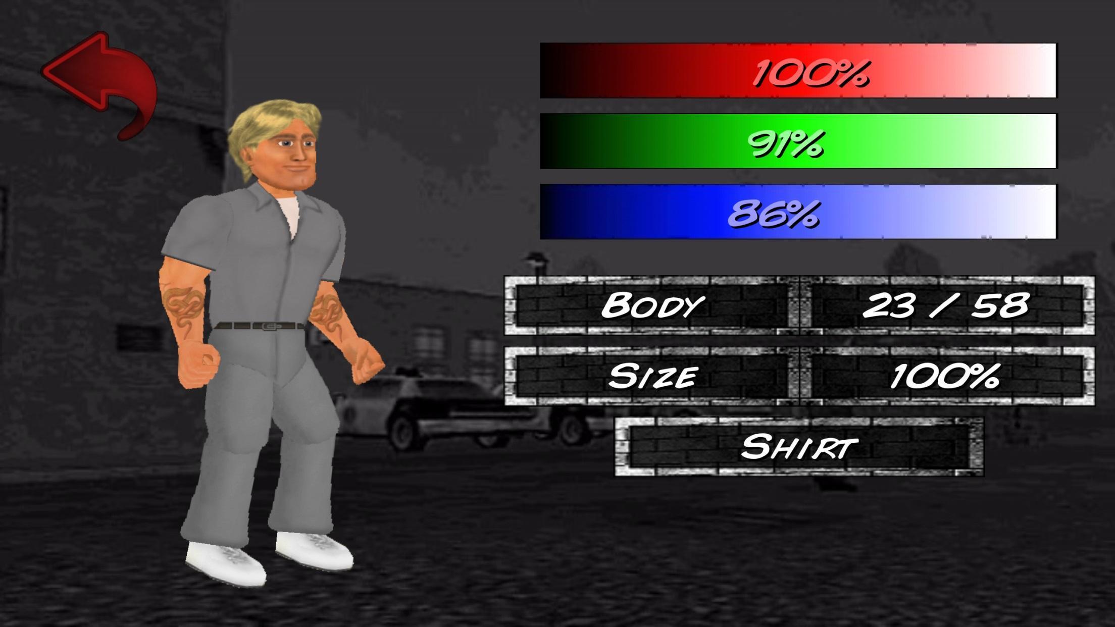 Hard Time (Prison Sim) 1.432 Screenshot 5