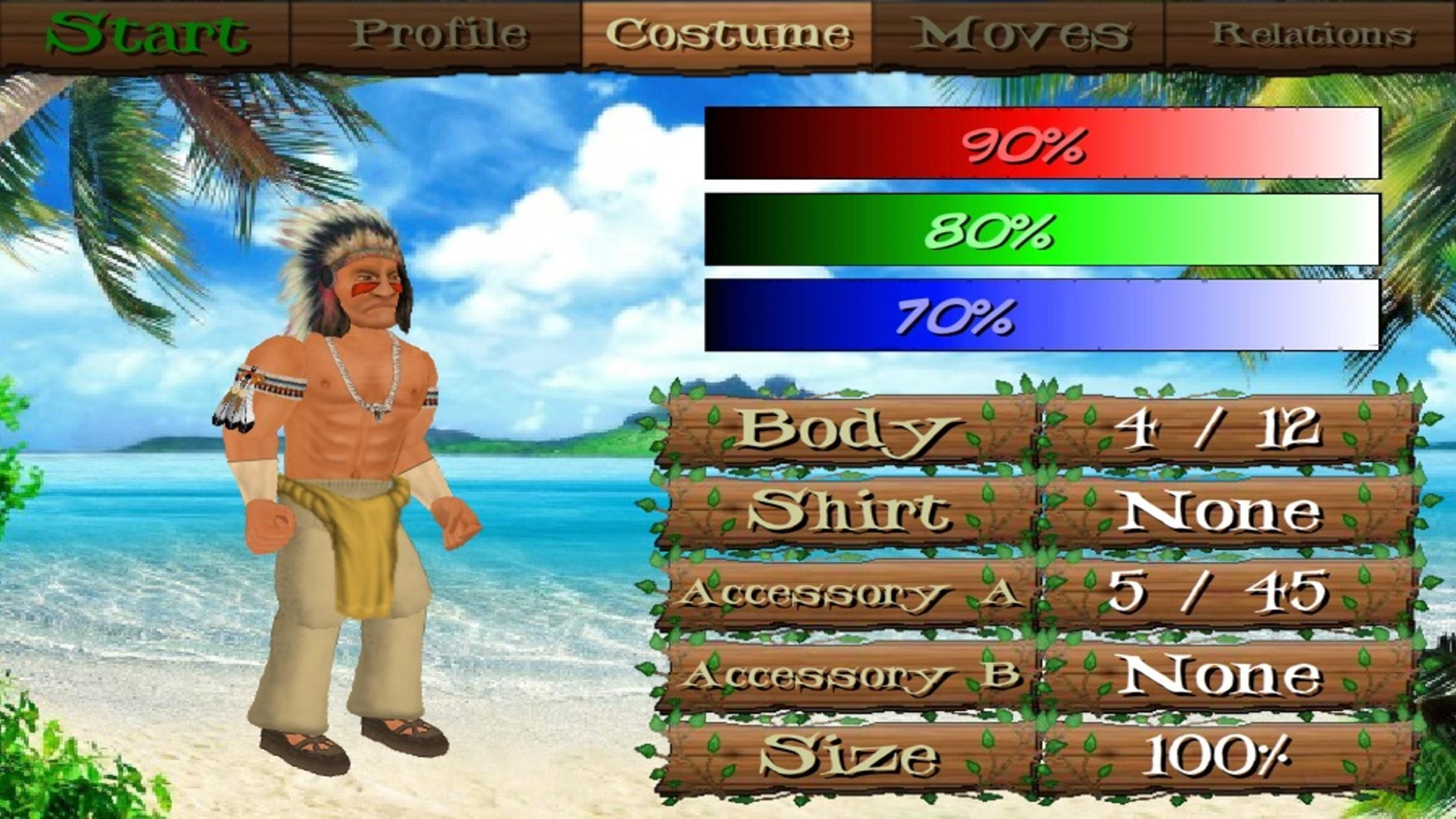 Wrecked (Island Survival Sim) 1.144 Screenshot 4
