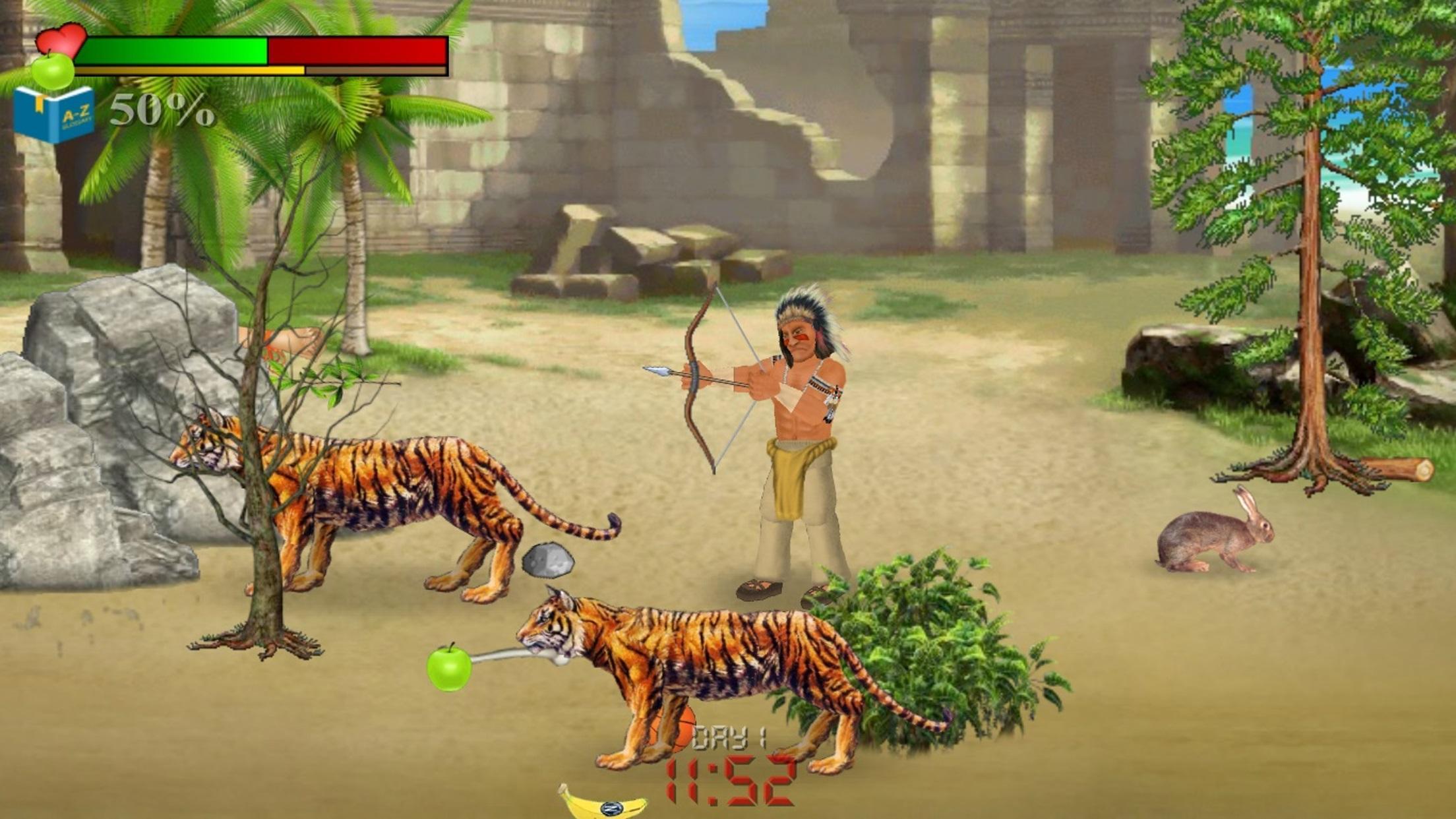 Wrecked (Island Survival Sim) 1.144 Screenshot 5