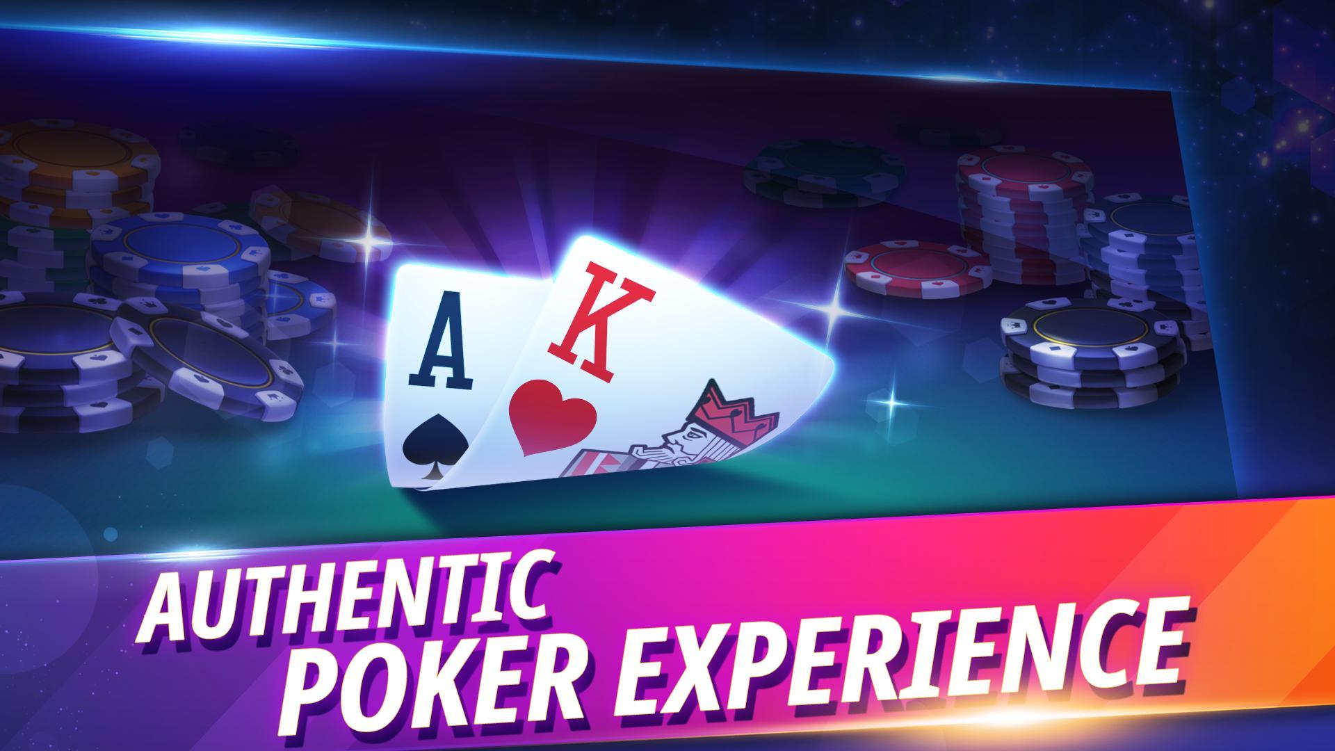Fulpot Poker Free Texas Holdem,Omaha,Tournaments 2.0.42 Screenshot 2