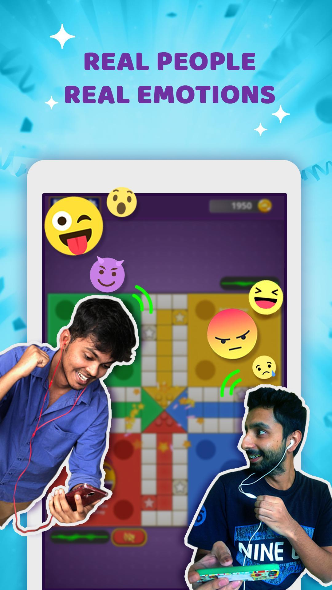 Hello Ludo™- Live online Chat on star ludo game ! 11.2 Screenshot 6