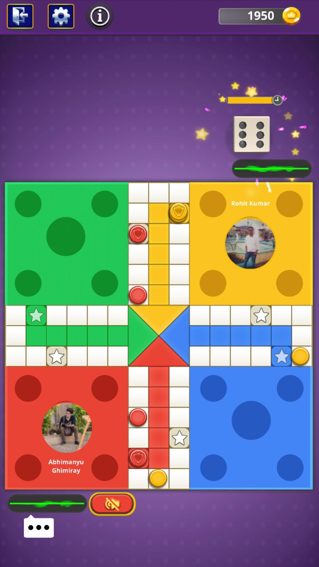 Hello Ludo™- Live online Chat on star ludo game ! 11.2 Screenshot 7