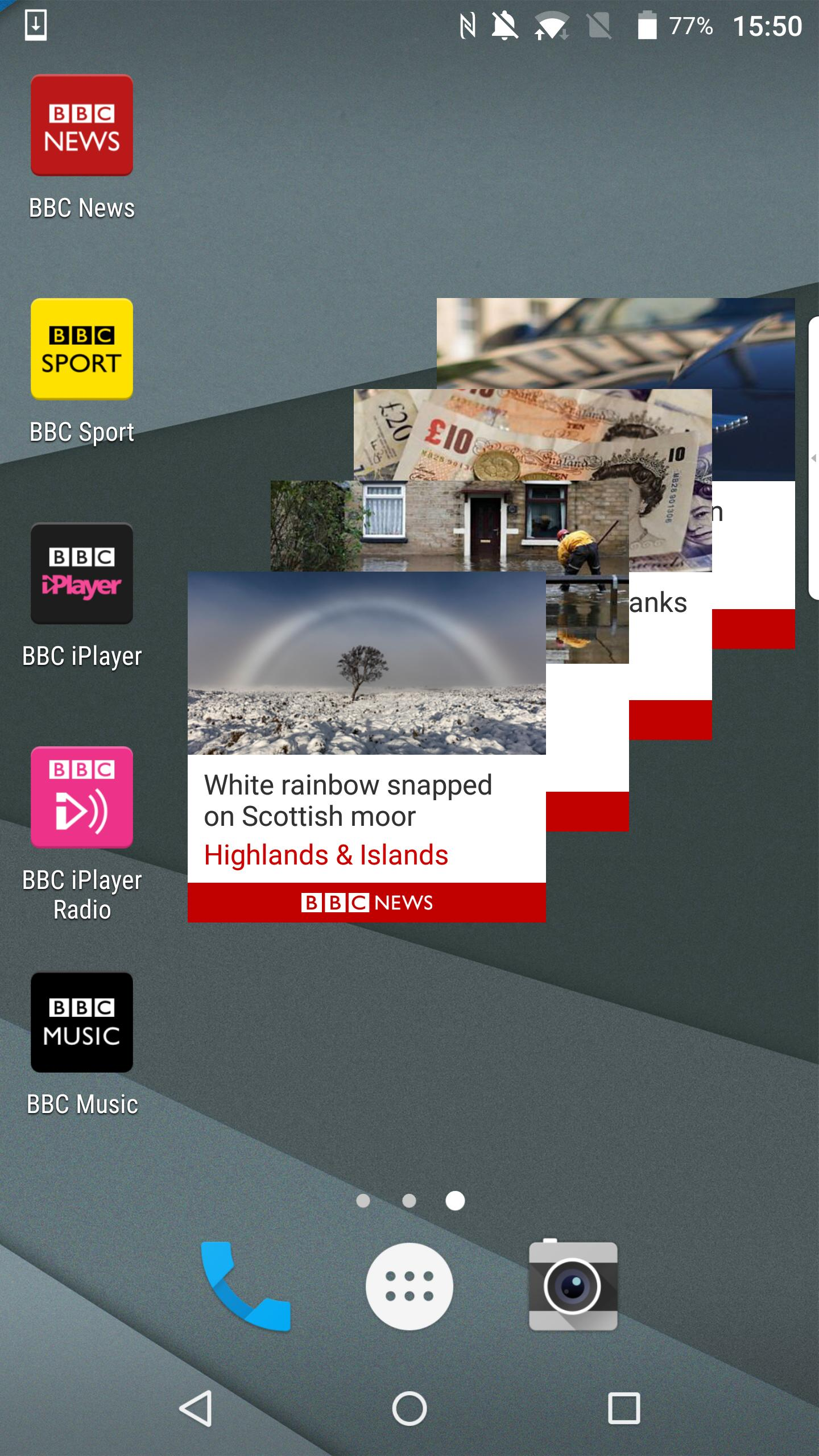 BBC News 5.8.0 Screenshot 6