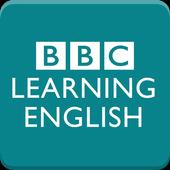 BBC Learning English app icon
