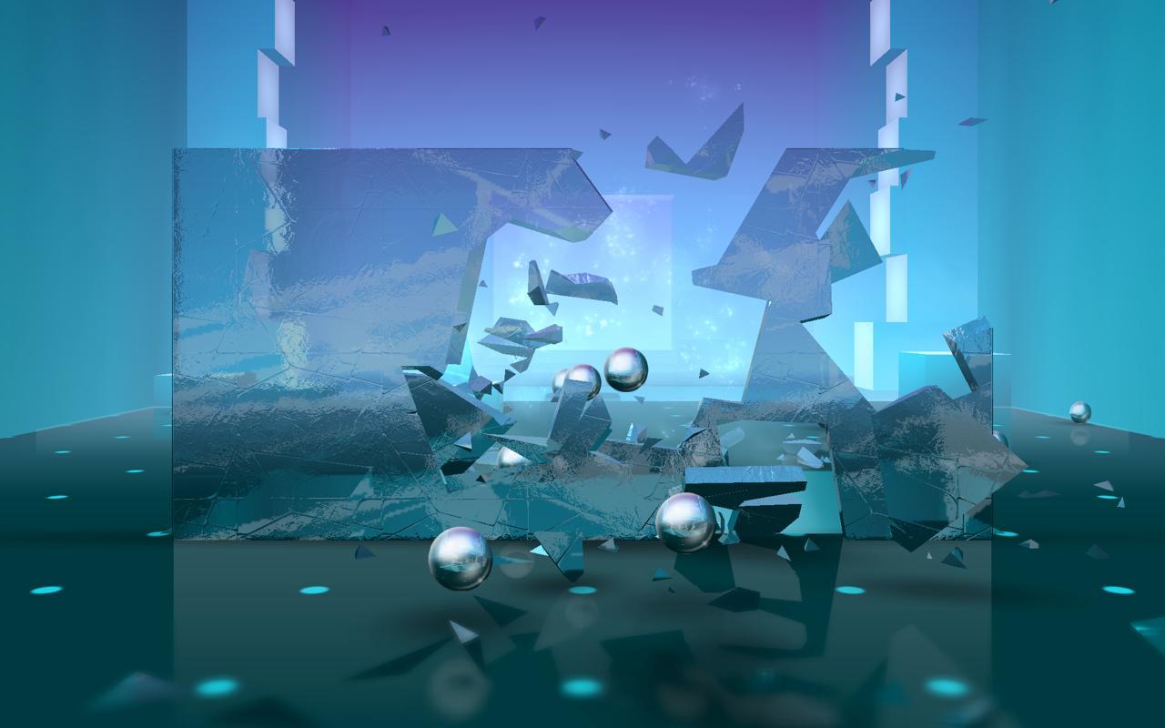 Smash Hit 1.4.3 Screenshot 1
