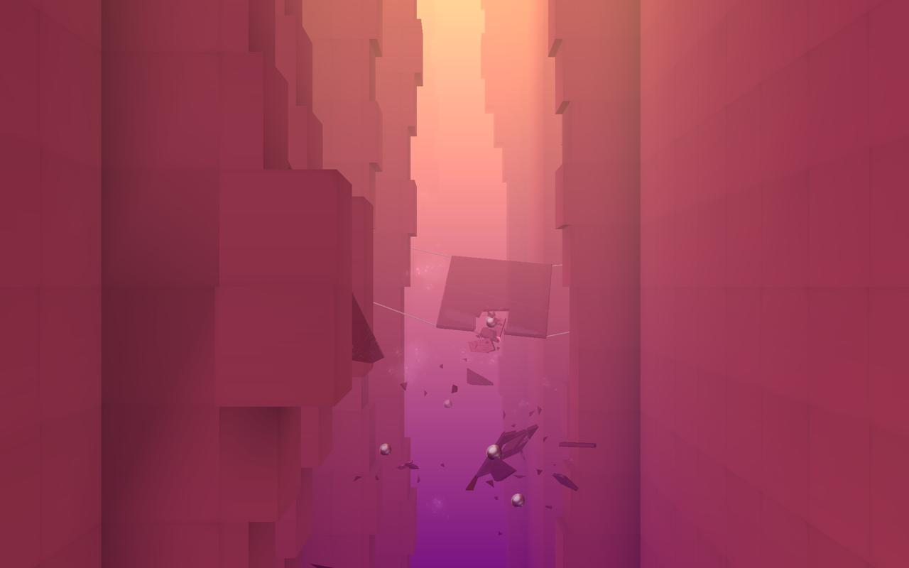 Smash Hit 1.4.3 Screenshot 2