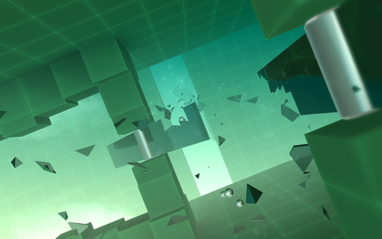 Smash Hit 1.4.3 Screenshot 3