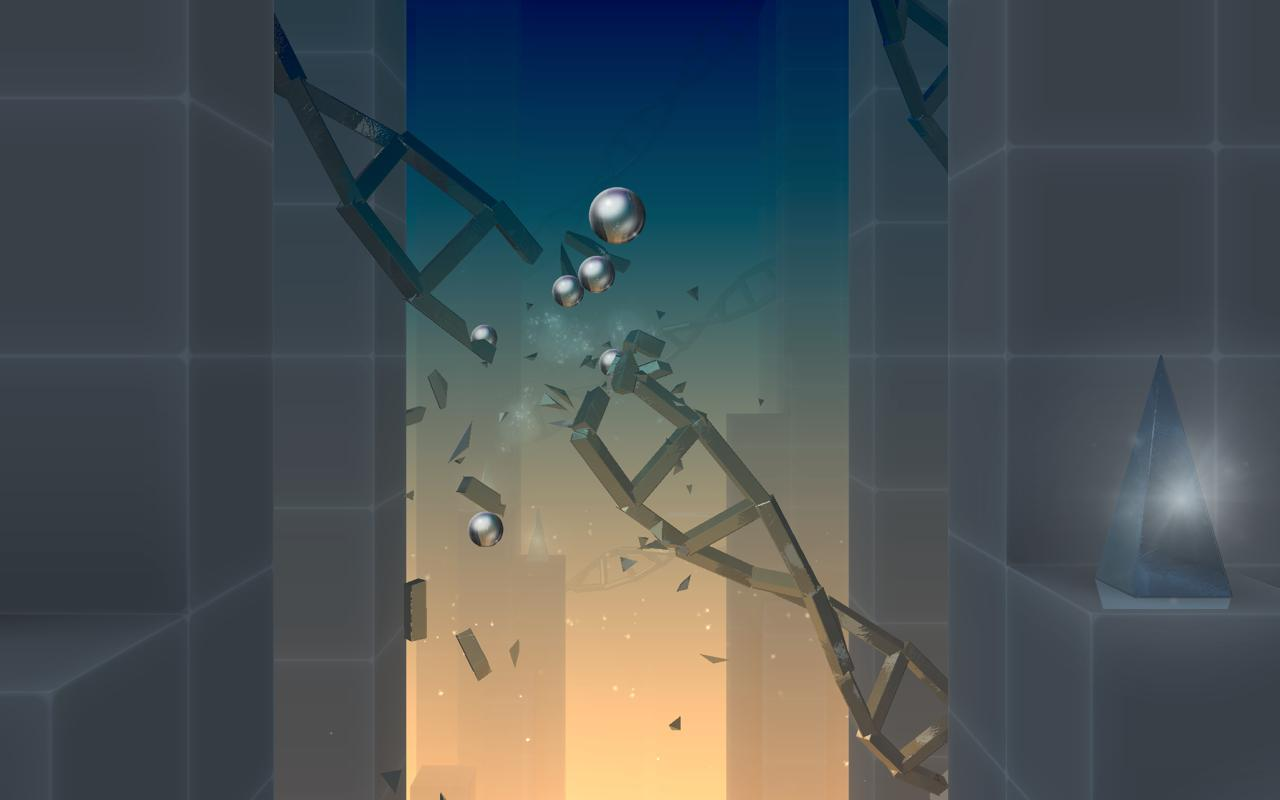 Smash Hit 1.4.3 Screenshot 4