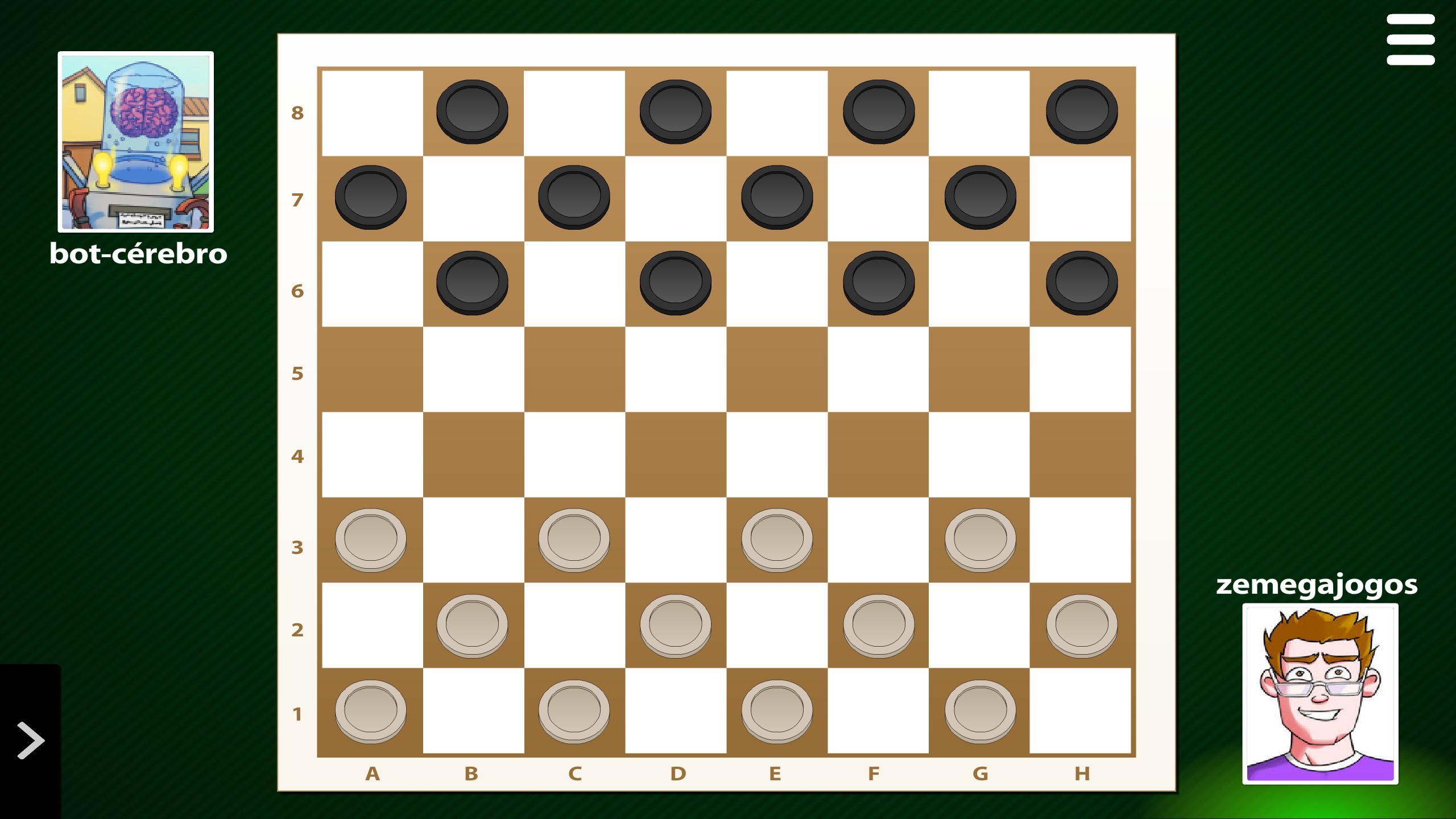 Checkers Online: Classic board game 99.1.23 Screenshot 4