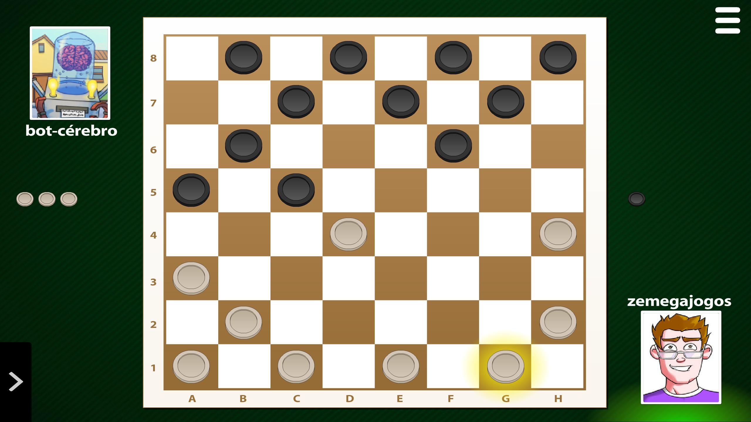 Checkers Online: Classic board game 99.1.23 Screenshot 6