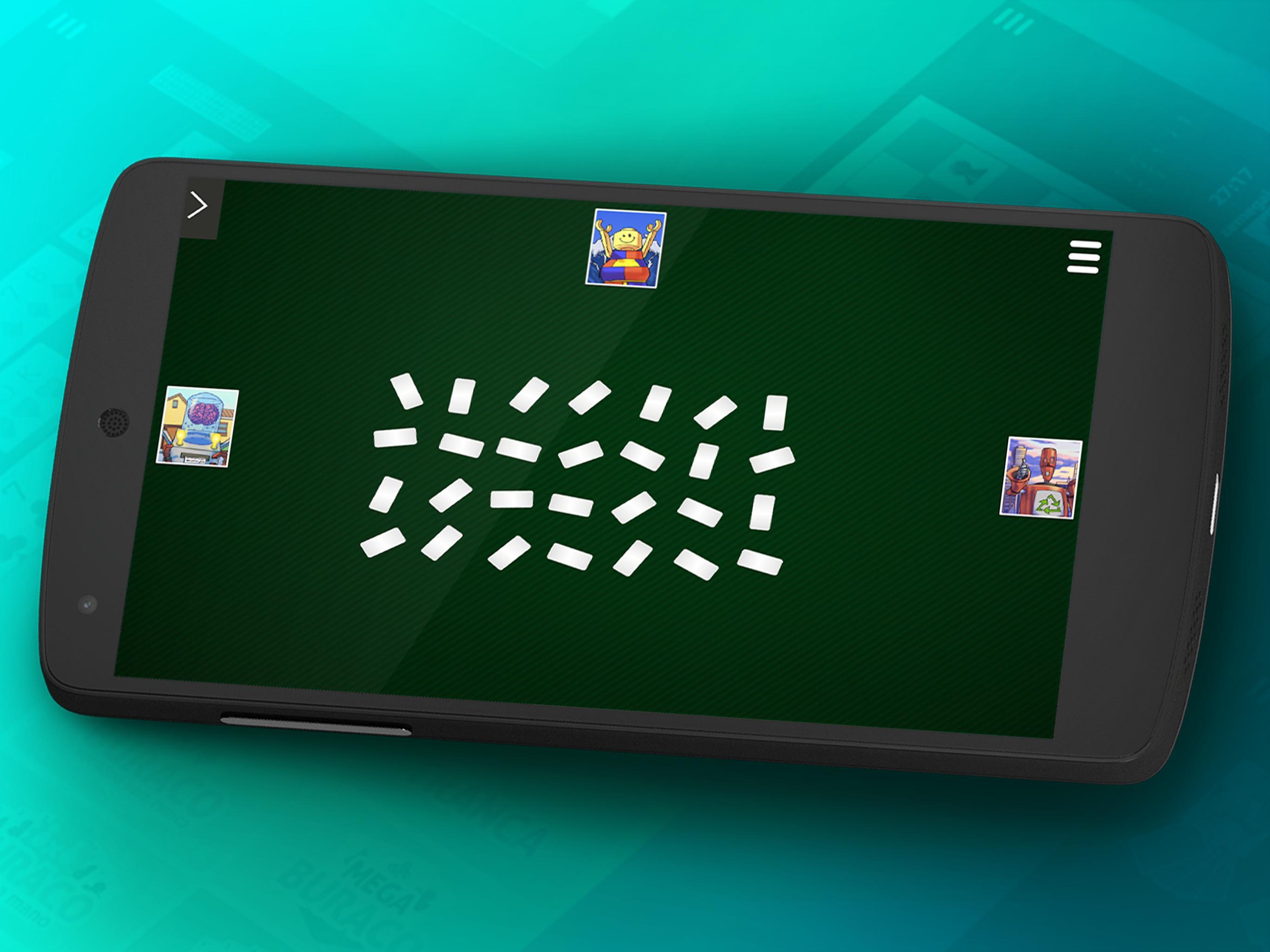 Dominoes Online - Free game 101.1.71 Screenshot 2